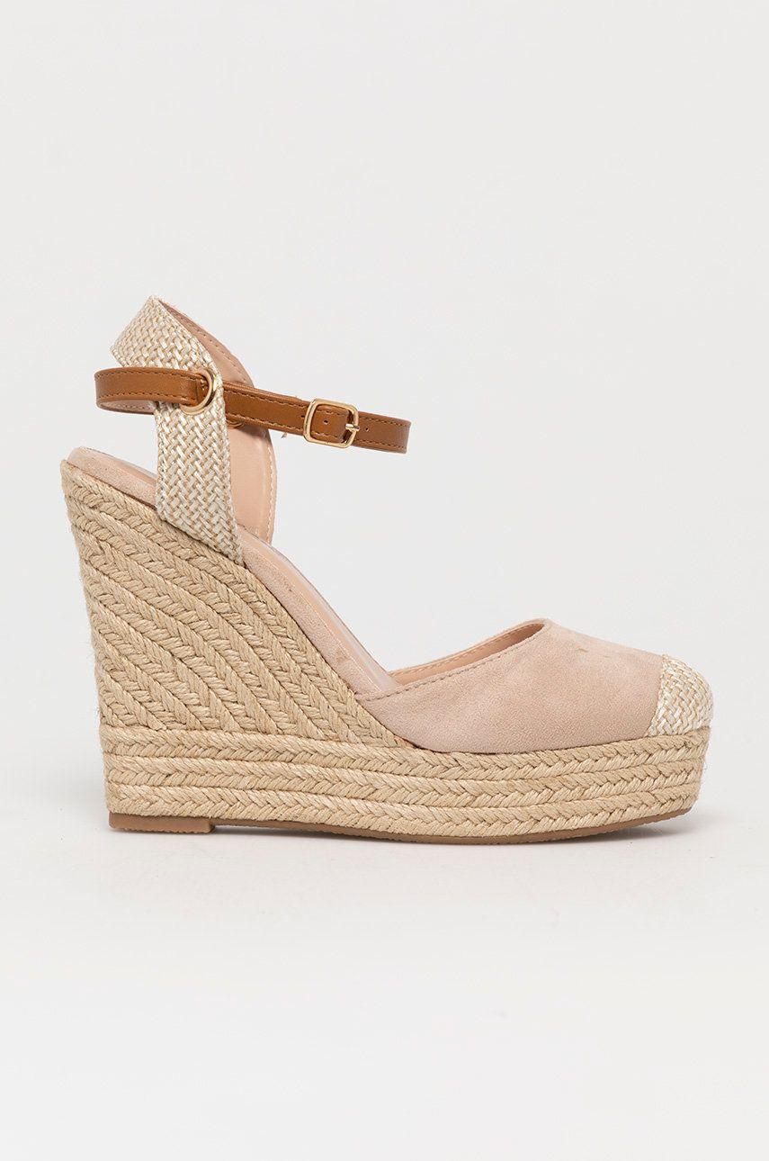 Answear Lab - Espadryle Sweet Shoes