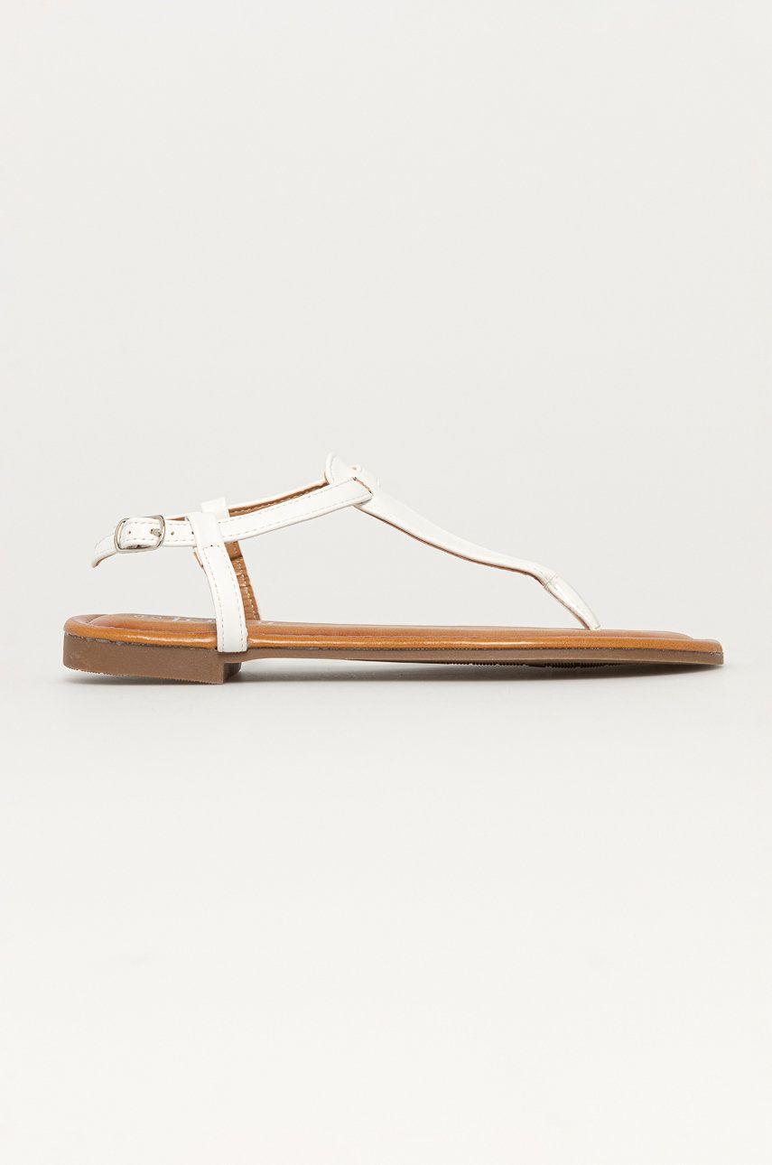 Answear Lab - Sandale jeeni