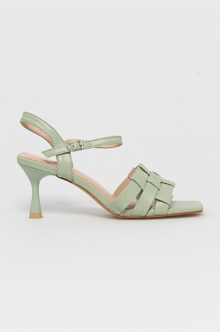 Answear Lab - Sandale Laura Mode