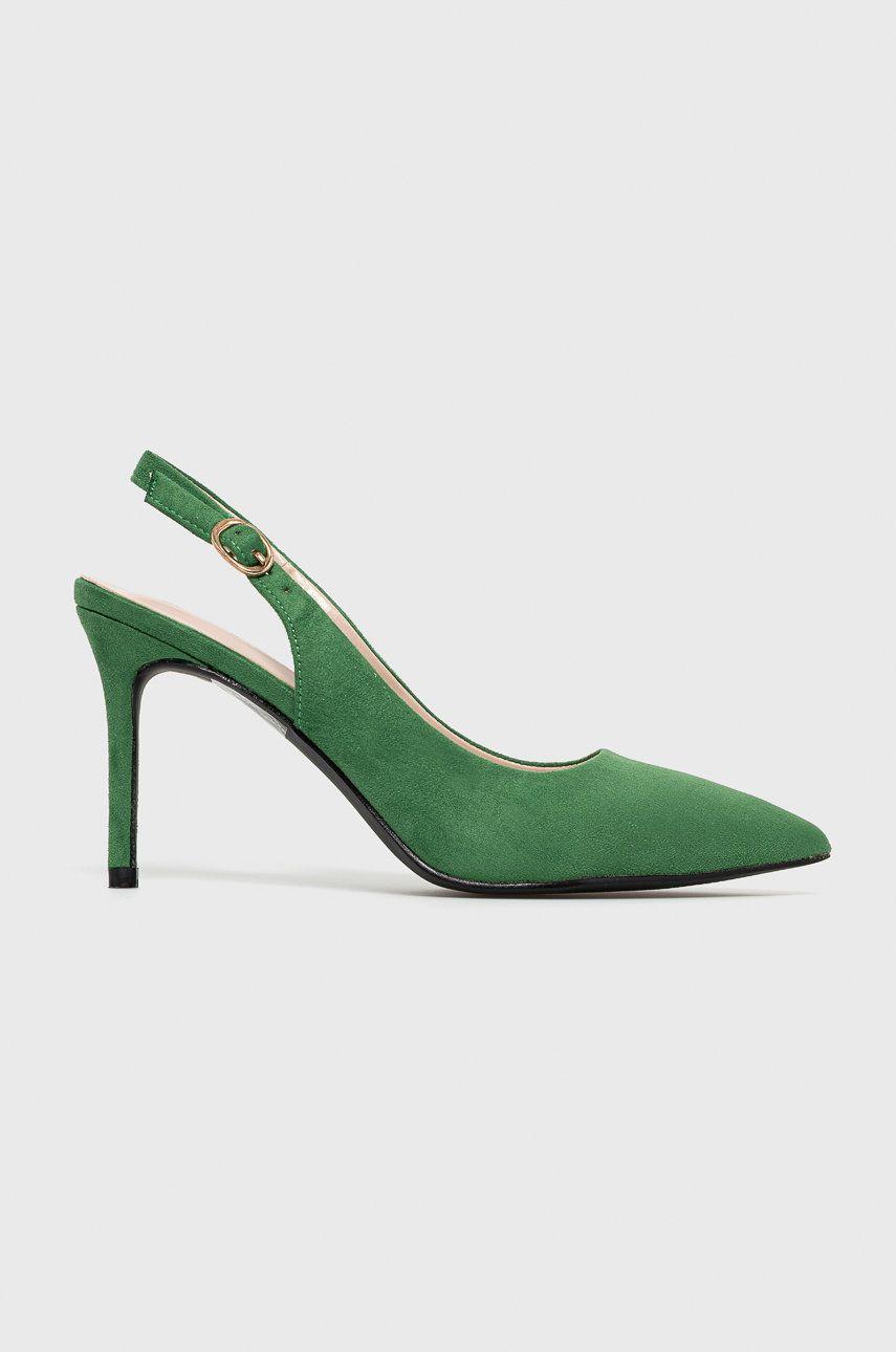 Answear Lab - Pantofi cu toc