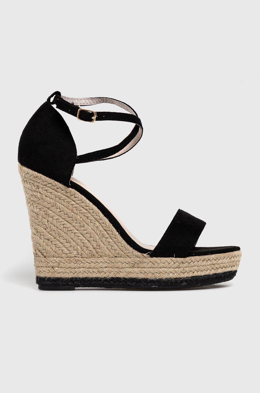 Answear Lab - Sandale Colour Cherie