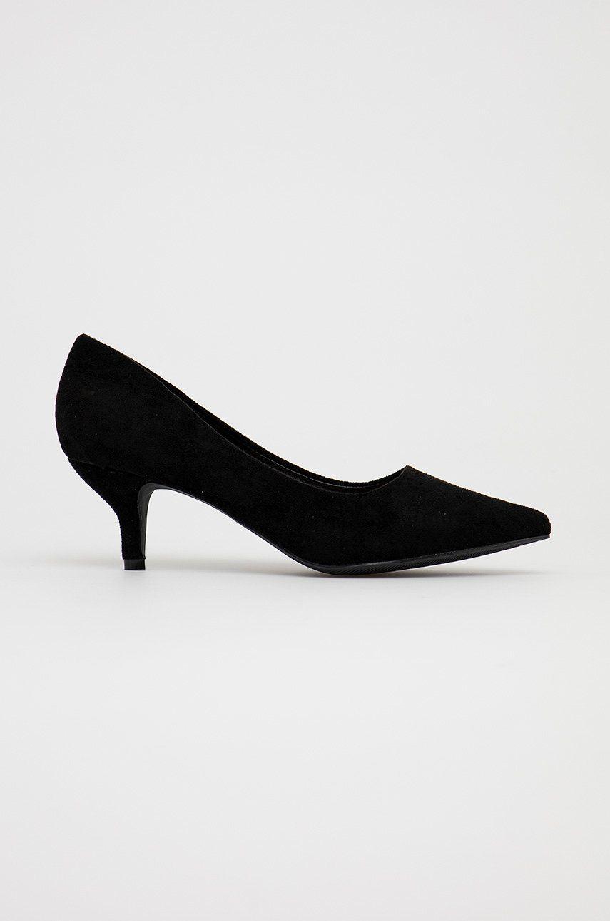 Answear Lab - Pantofi cu toc Day-vine
