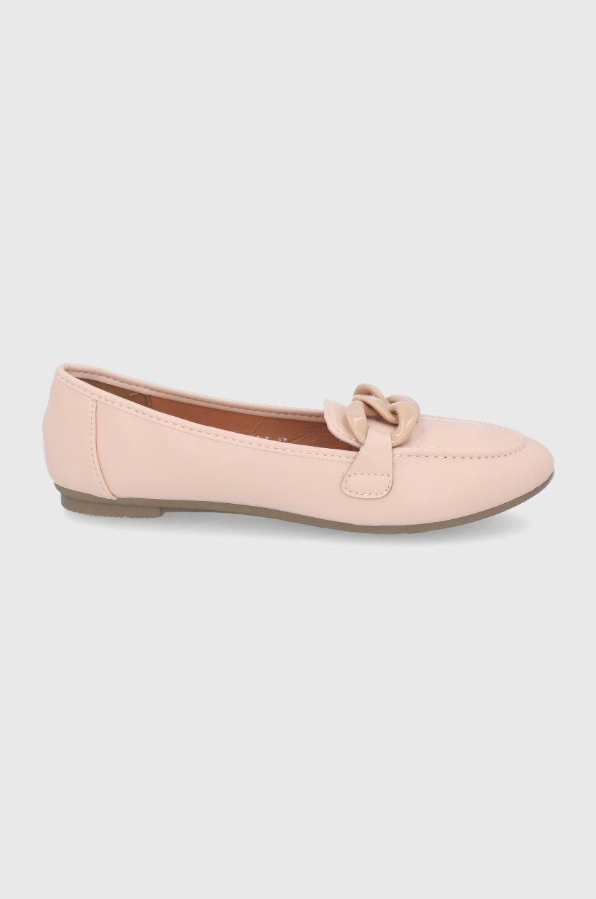 Balerini dama Answear Lab roz