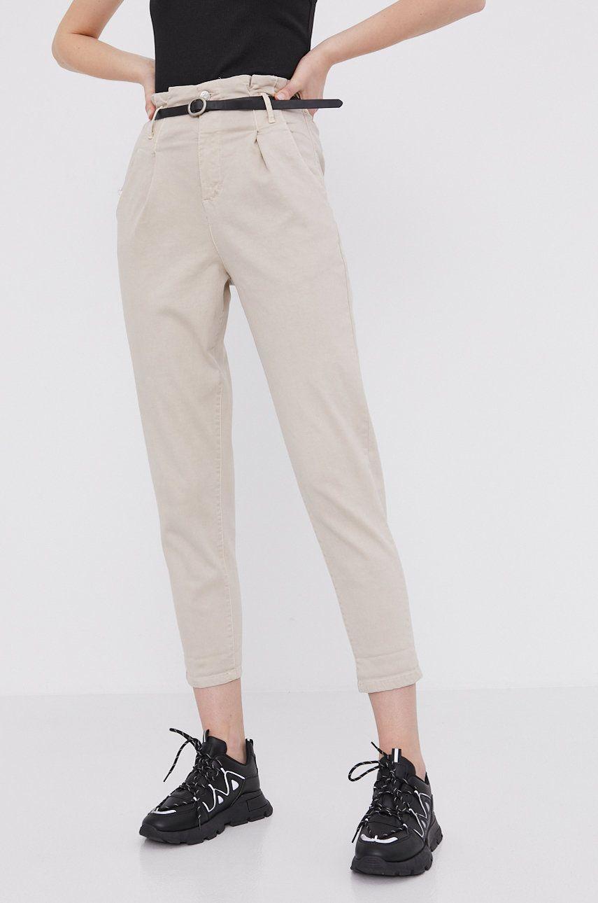 Answear Lab - Pantaloni imagine answear.ro