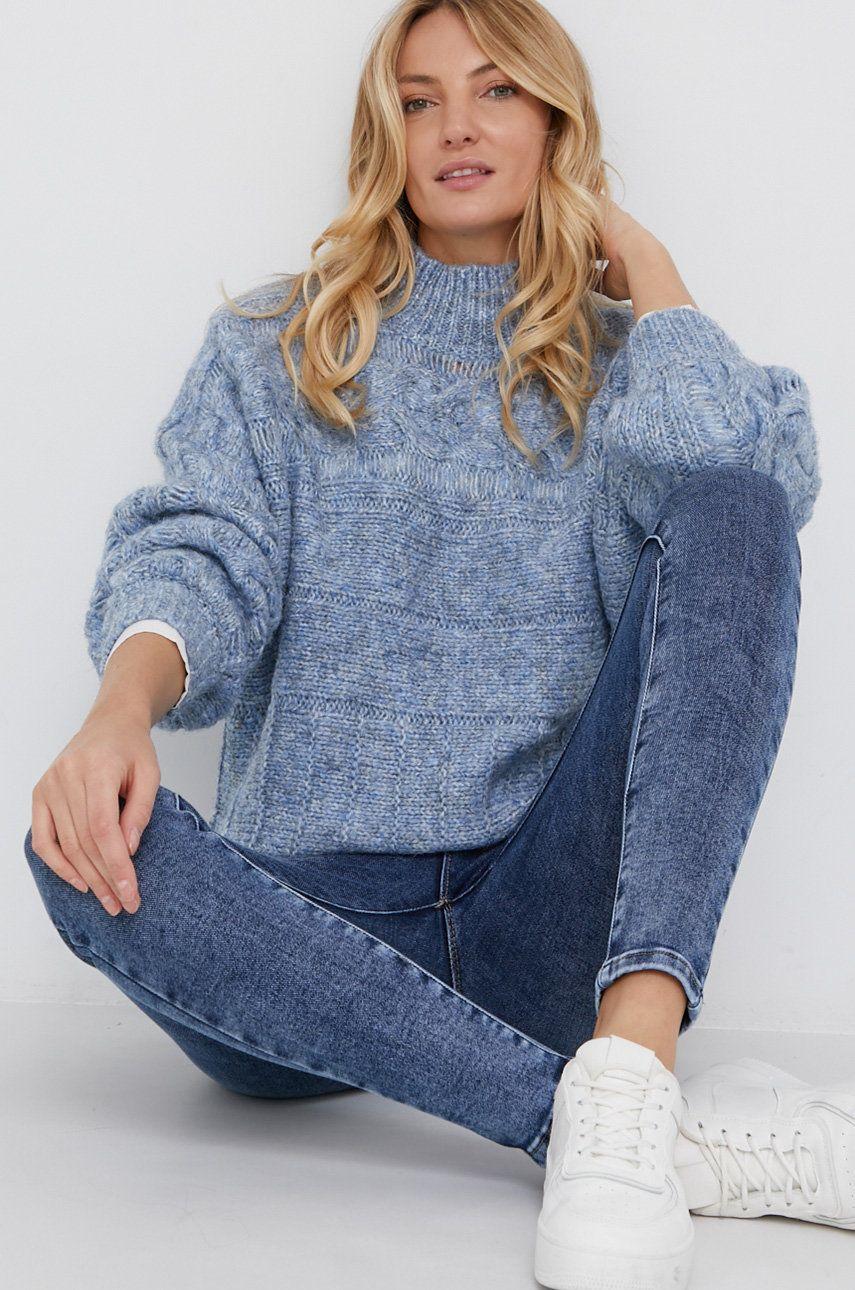 Answear Lab - Pulover de lana