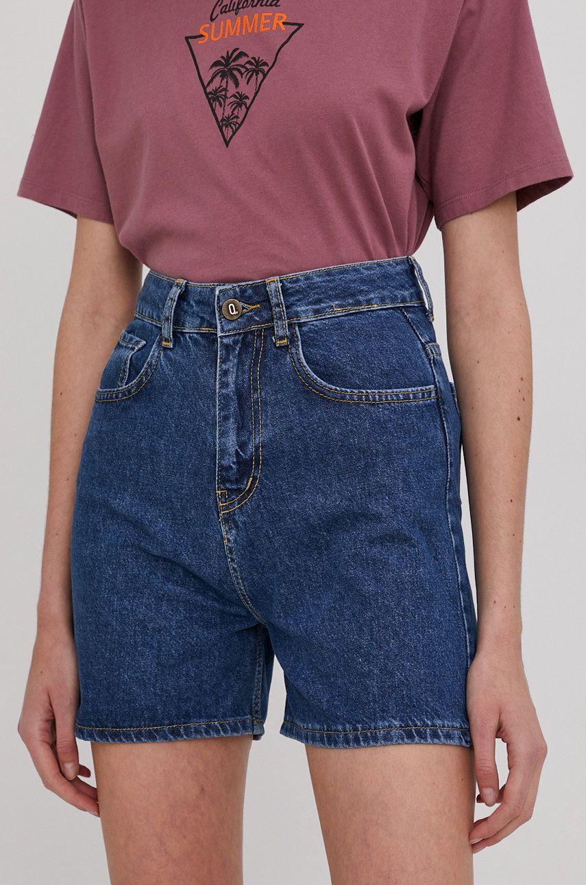 Answear Lab - Pantaloni scurti jeans