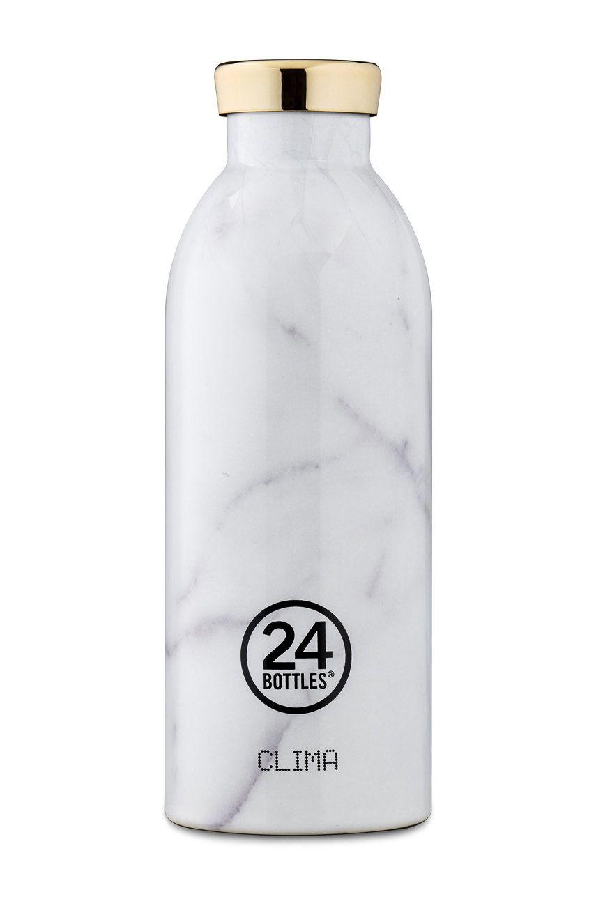 24bottles - Sticla termica Clima Carrara 500ml imagine answear.ro