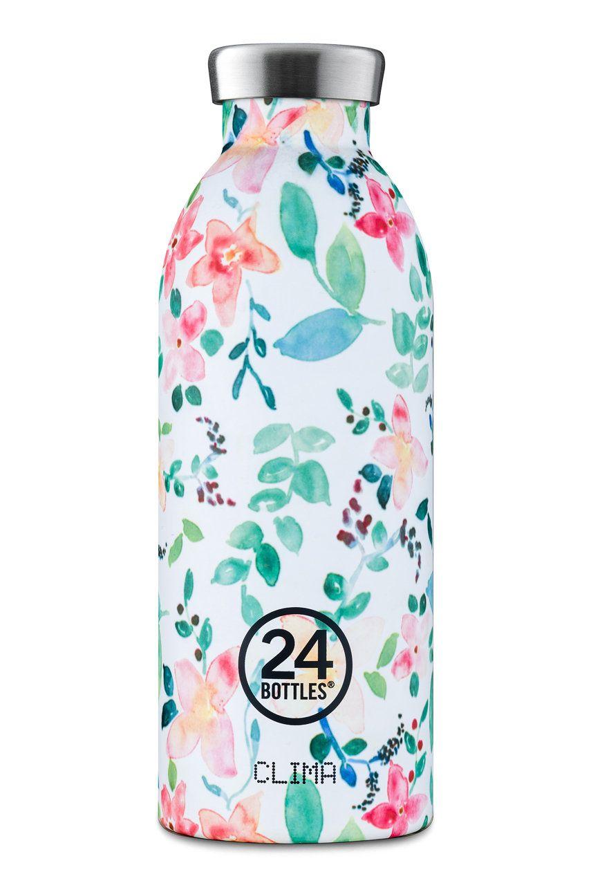 24bottles - Sticla termica Clima Little Buds 500ml imagine answear.ro