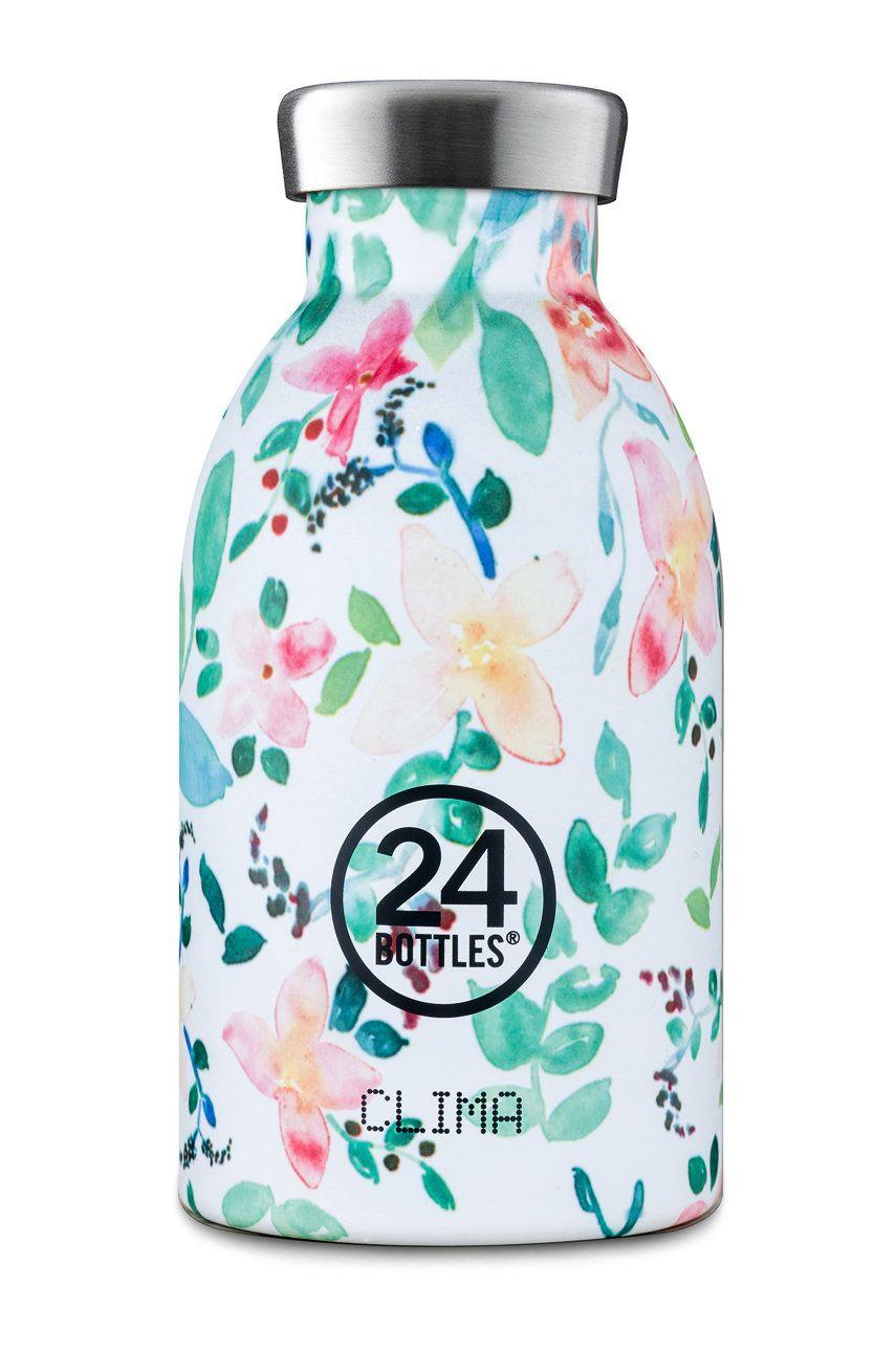 24bottles - Sticla termica Clima Little Buds 330ml imagine answear.ro