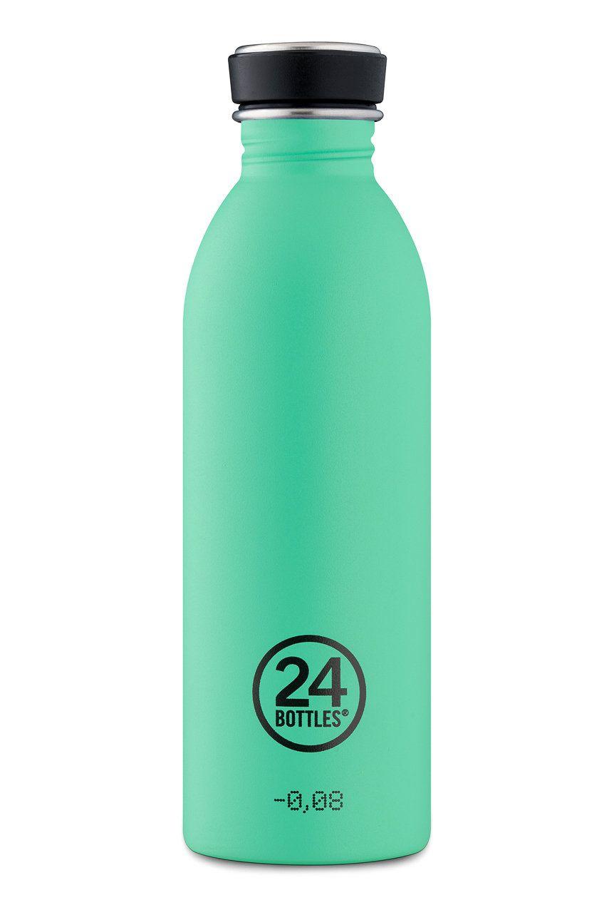 24bottles - Sticla Urban Bottle Mint 500ml imagine answear.ro