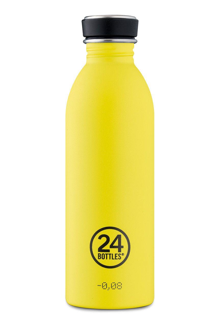 24bottles - Sticla Urban Bottle Citrus 500ml imagine answear.ro