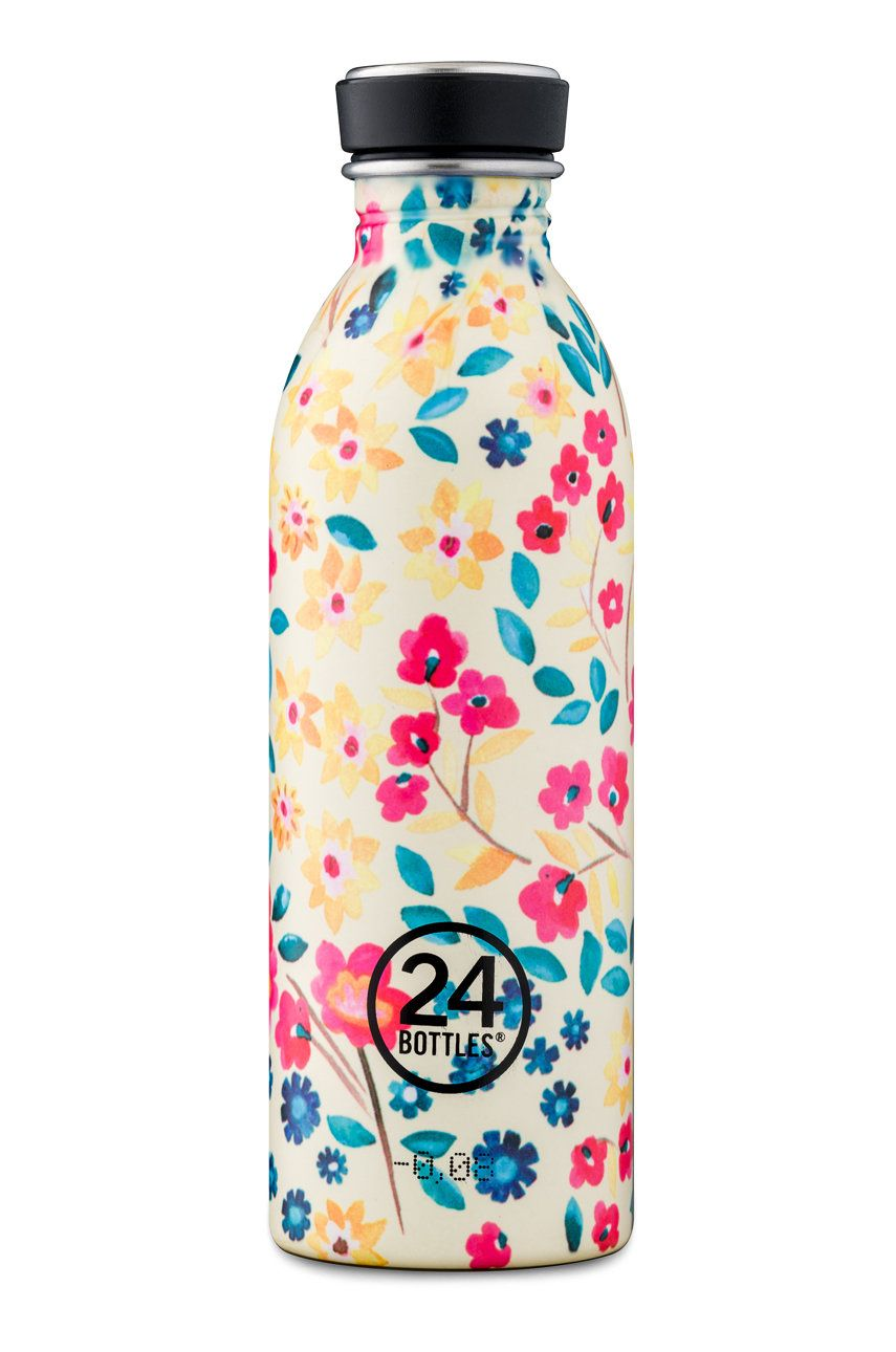 24bottles - Sticla Urban Bottle Petit Jardin 500ml imagine answear.ro