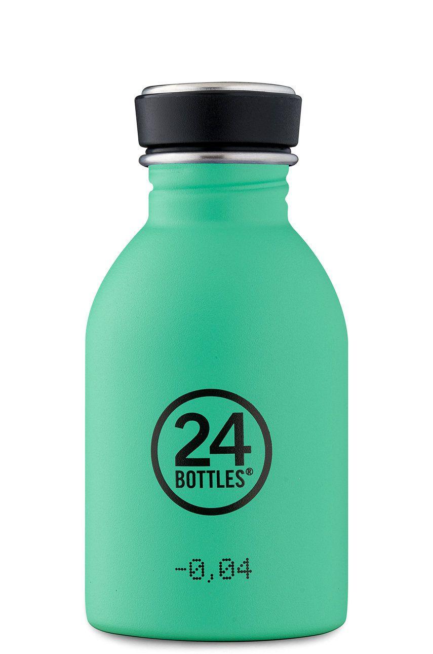 24bottles - Sticla Urban Bottle Mint 250ml imagine answear.ro