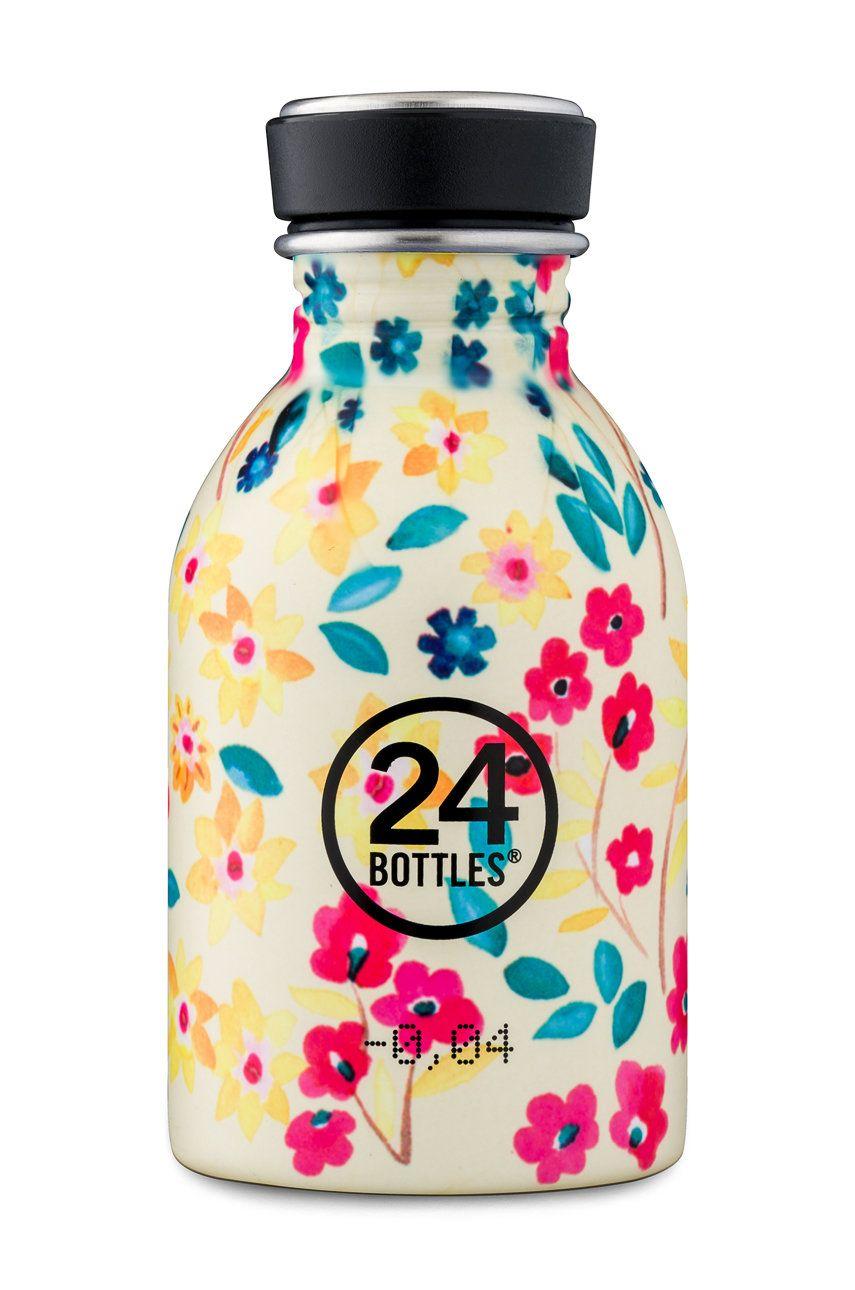 24bottles - Sticla Urban Bottle Petit Jardin 250ml imagine answear.ro