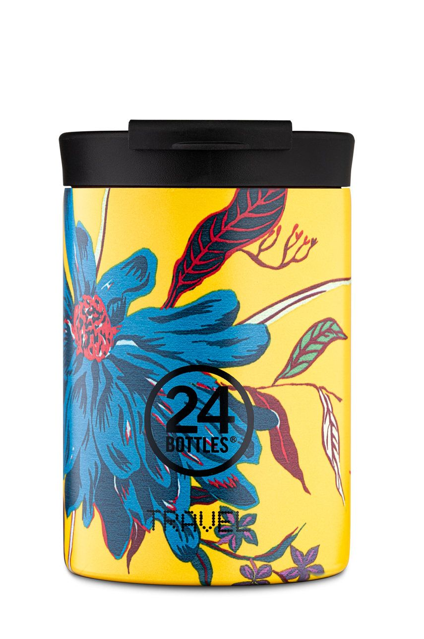 24bottles - Cana termica Travel Tumbler Aster 350ml imagine answear.ro