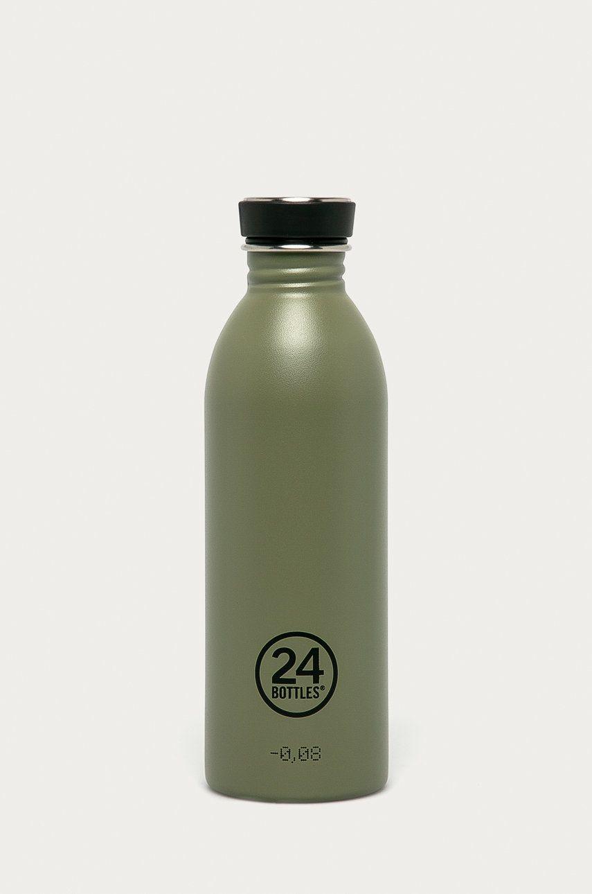24bottles - Sticla Urban Bottle Sage 500ml imagine answear.ro