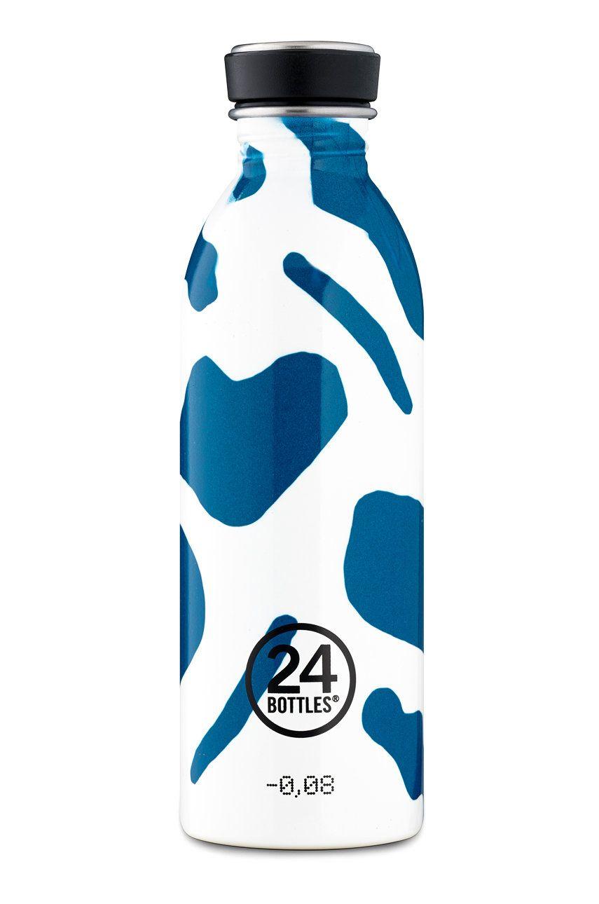 24bottles - Sticla Urban Bottle Lake Print 500ml imagine answear.ro