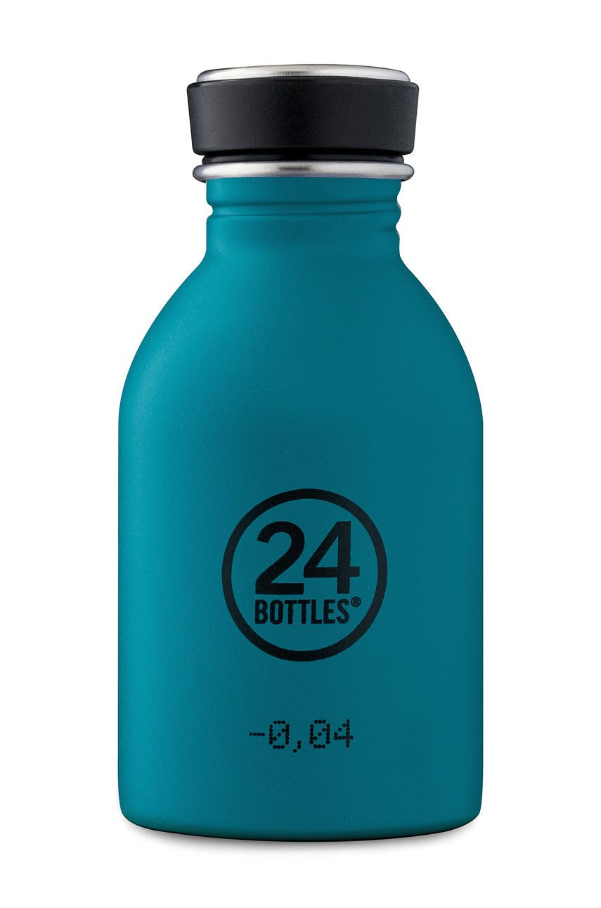 24bottles - Sticla Urban Bottle Atlantic Bay 250ml imagine answear.ro