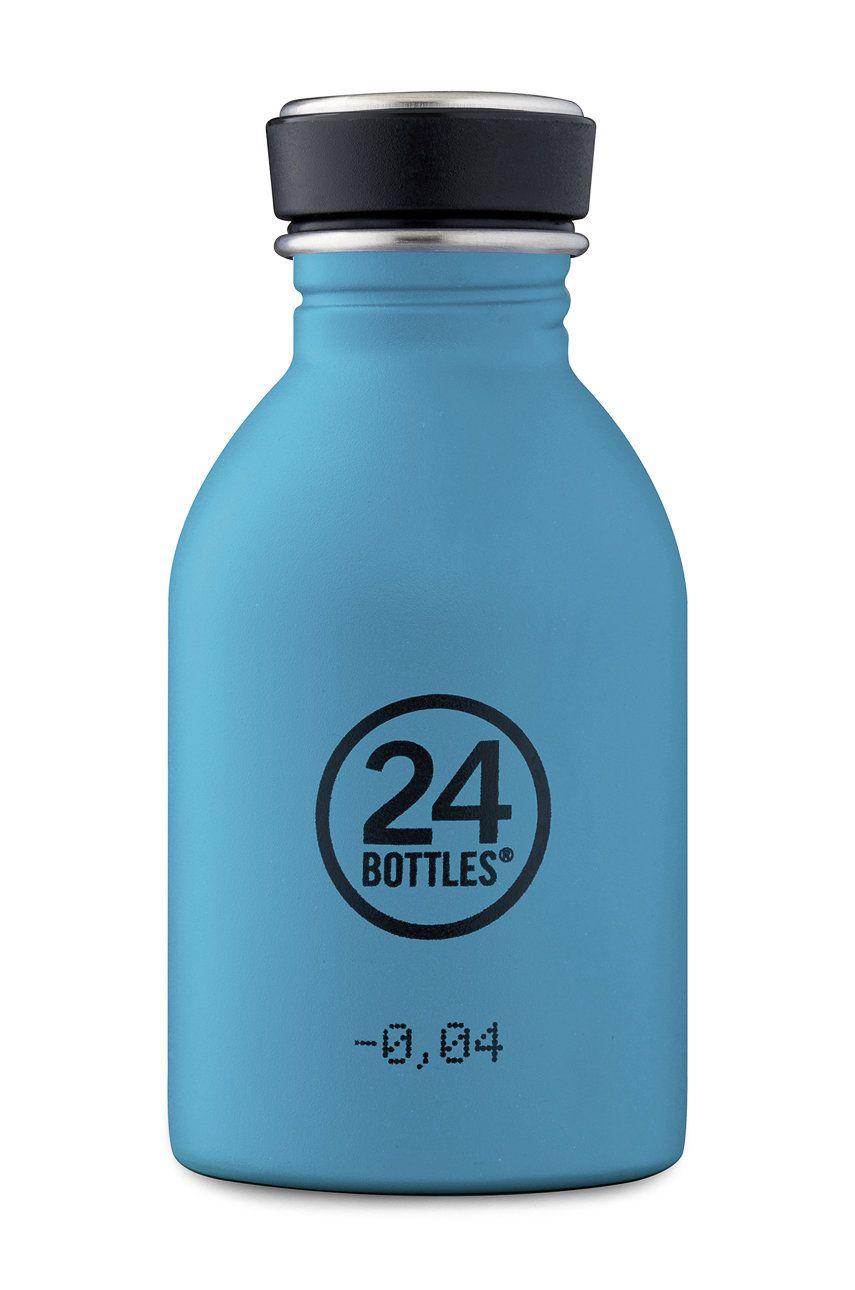 24bottles - Sticla Urban Bottle Powder Blue 250ml imagine answear.ro