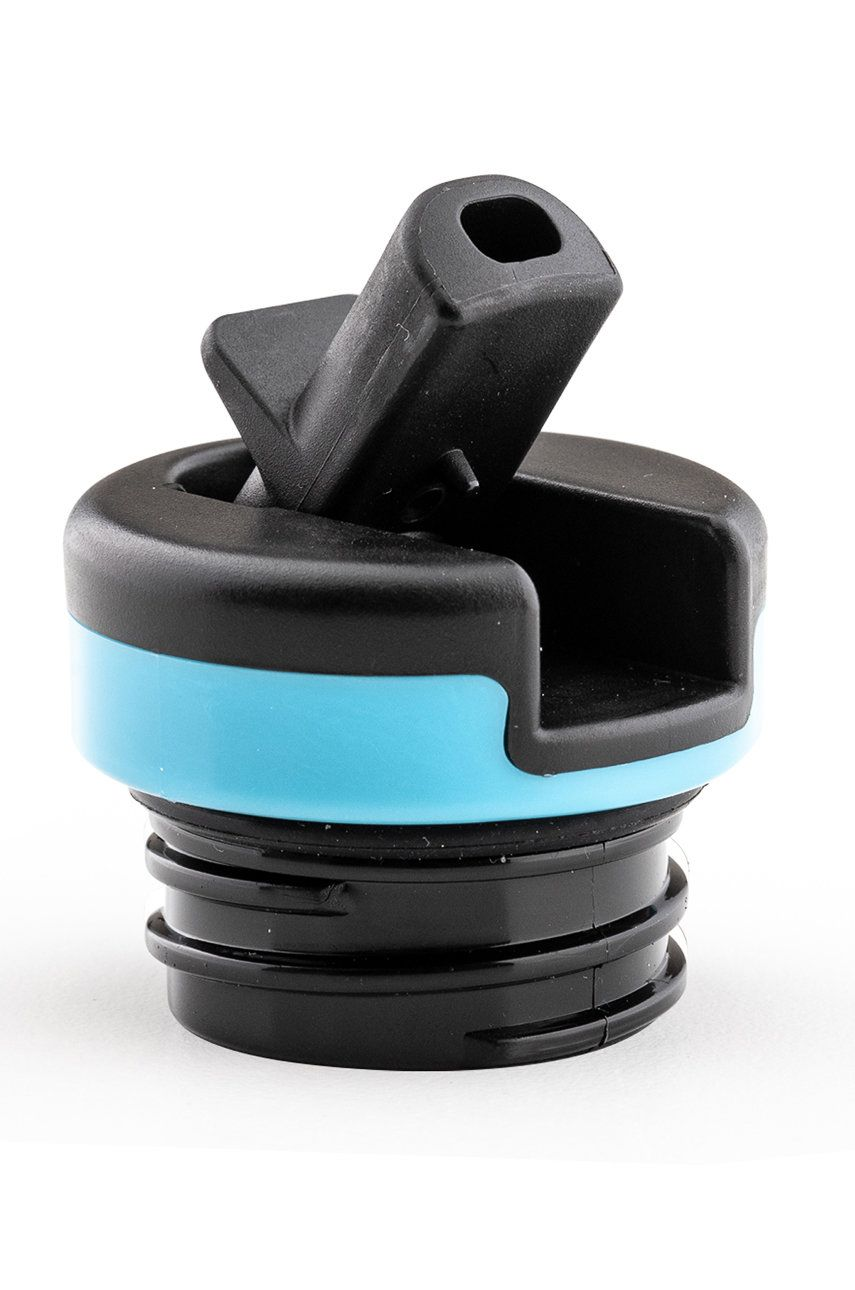 24bottles - Capac cu functie de mustiuc Sport Lid Light Blue imagine answear.ro