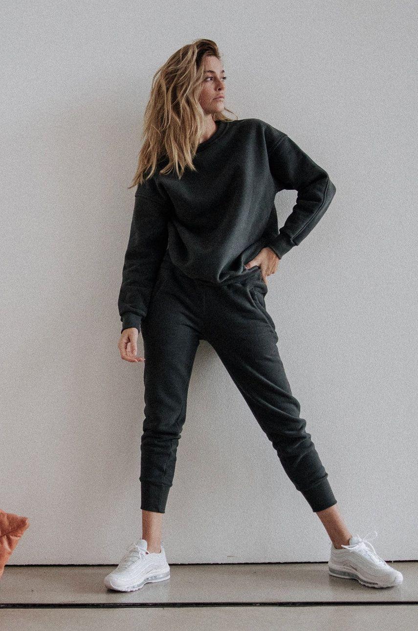 MUUV - Pantaloni Soft Touch