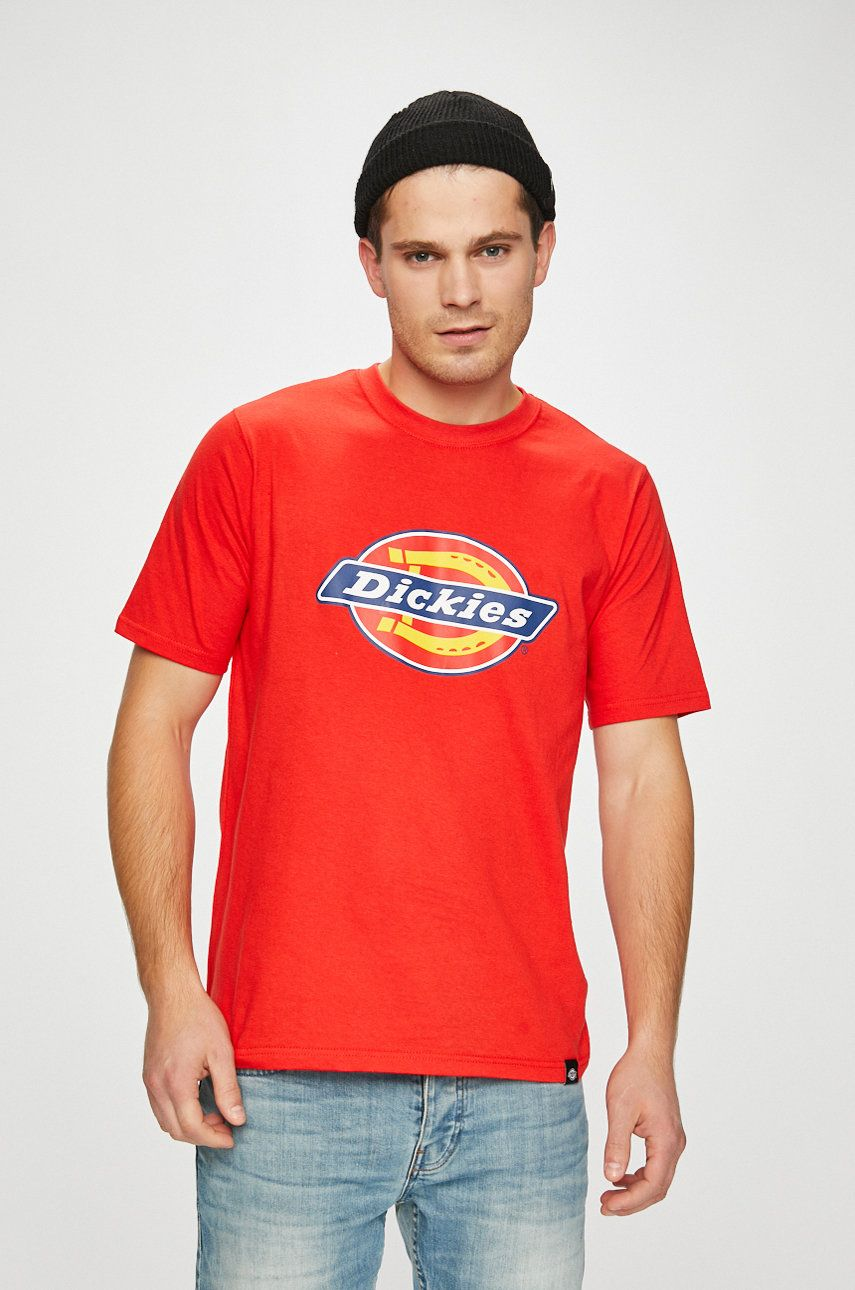 Dickies - Tricou Bărbați imagine
