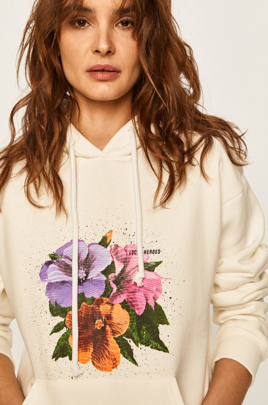 Local Heroes - Bluza Flower
