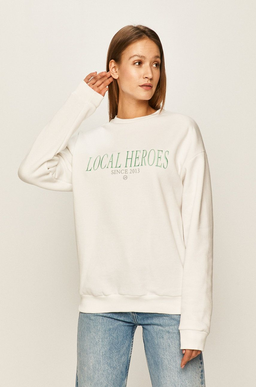 Local Heroes - Bluza