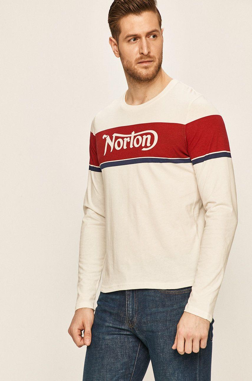 Norton - Longsleeve