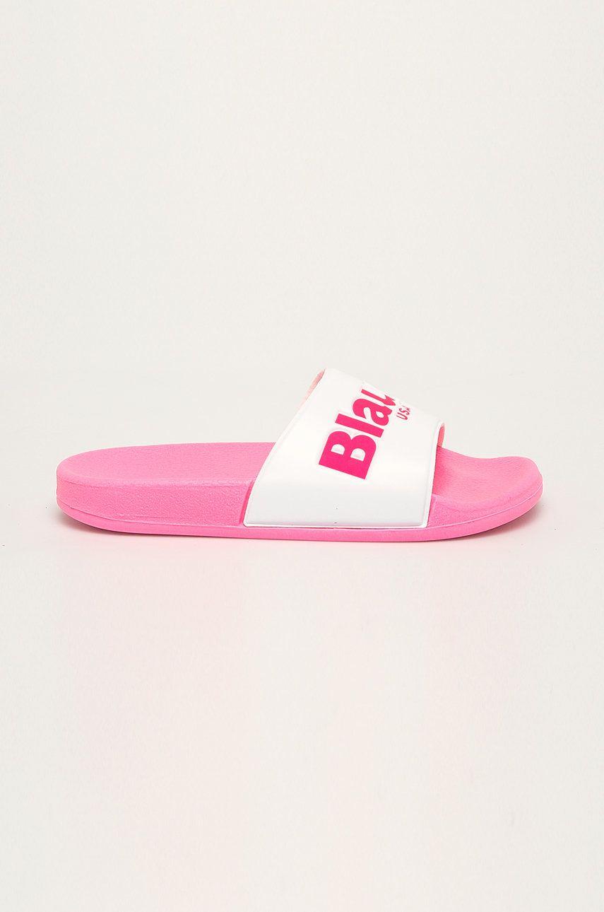 Blauer - Papuci