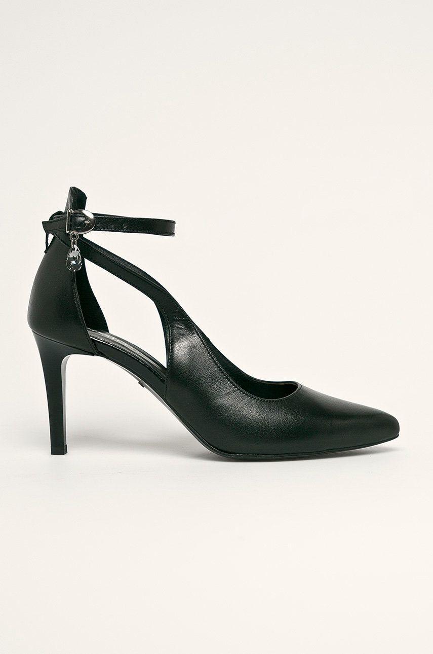 Wojas - Stilettos de piele