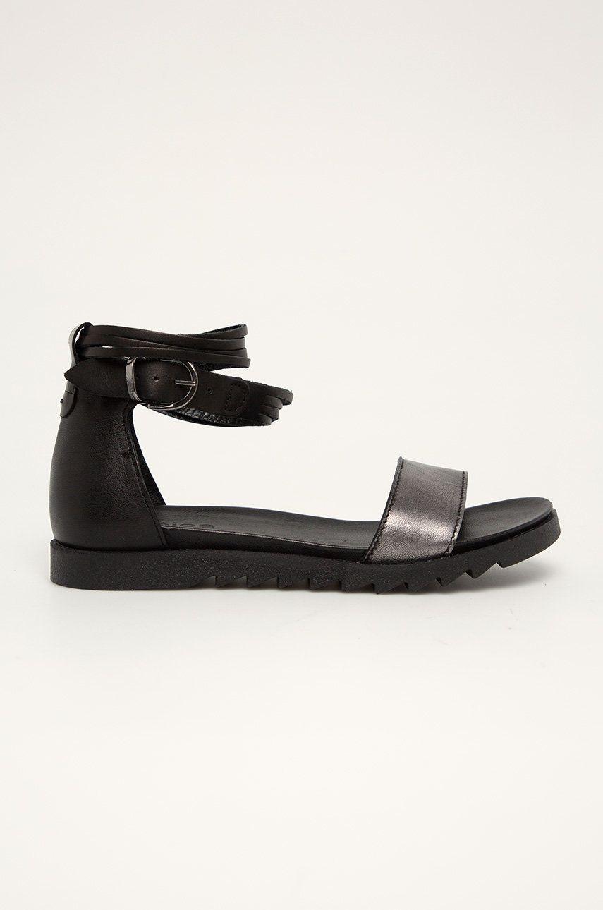 Wojas - Sandale de piele imagine