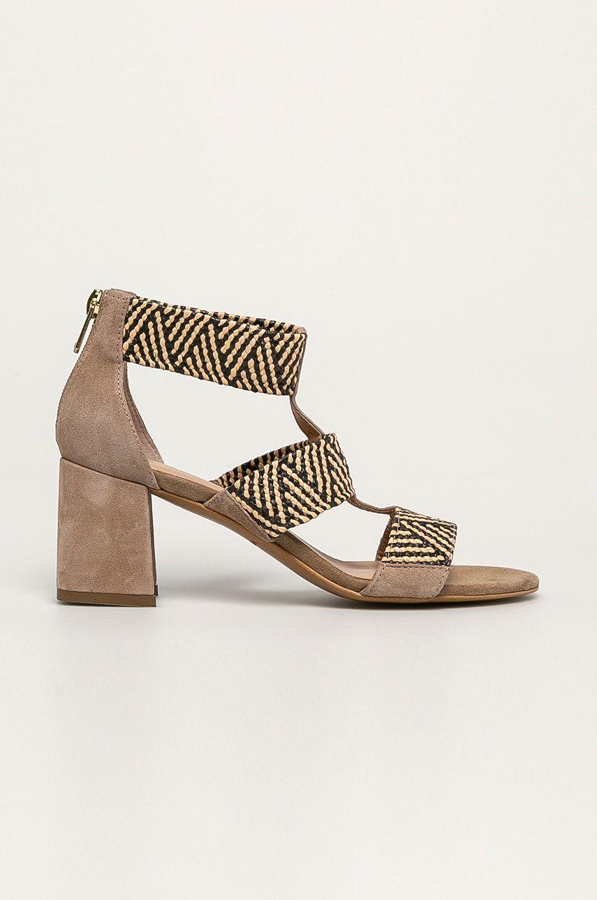 Wojas - Sandale