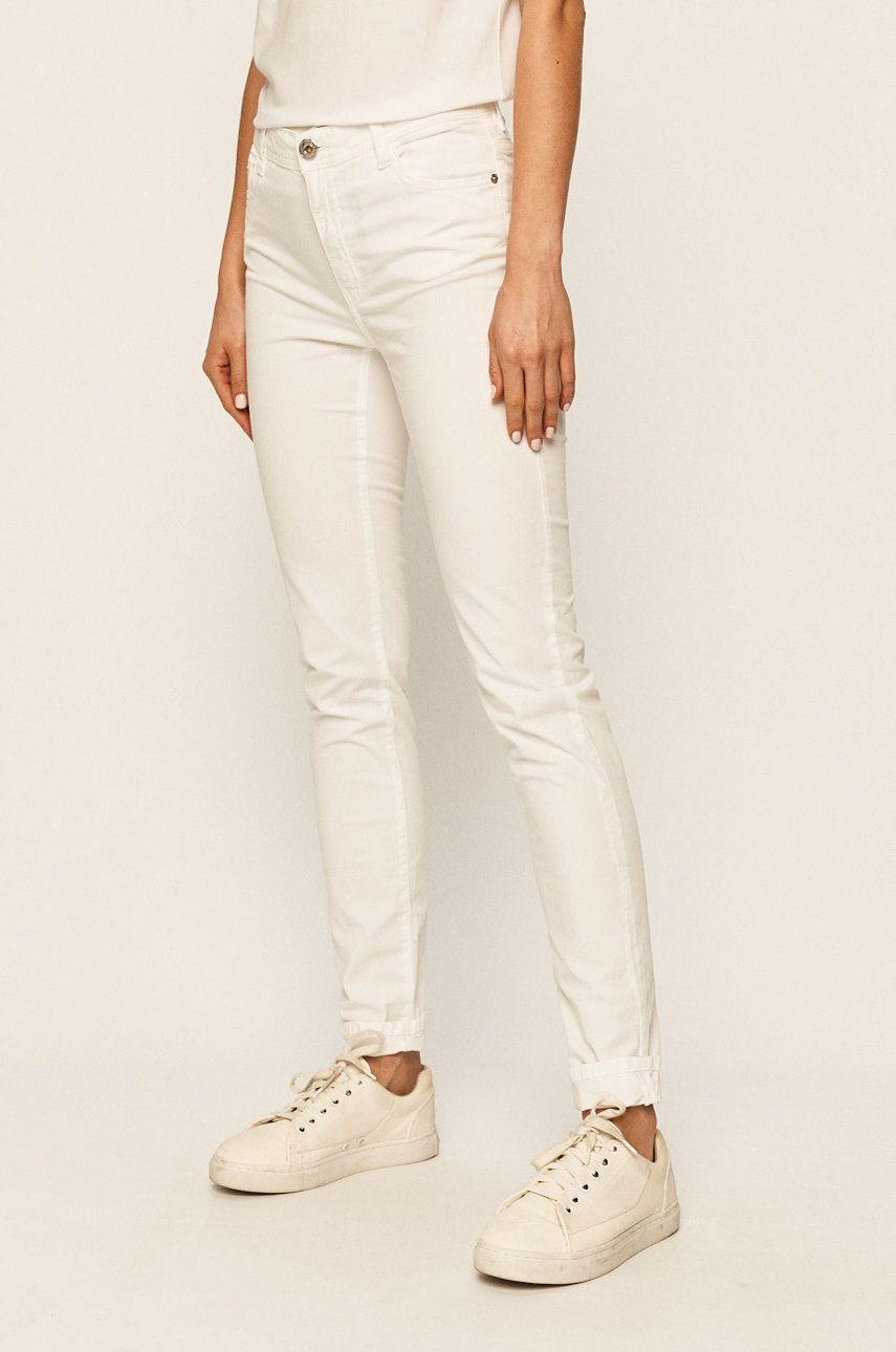 Trussardi Jeans - Jeansi Gabardine