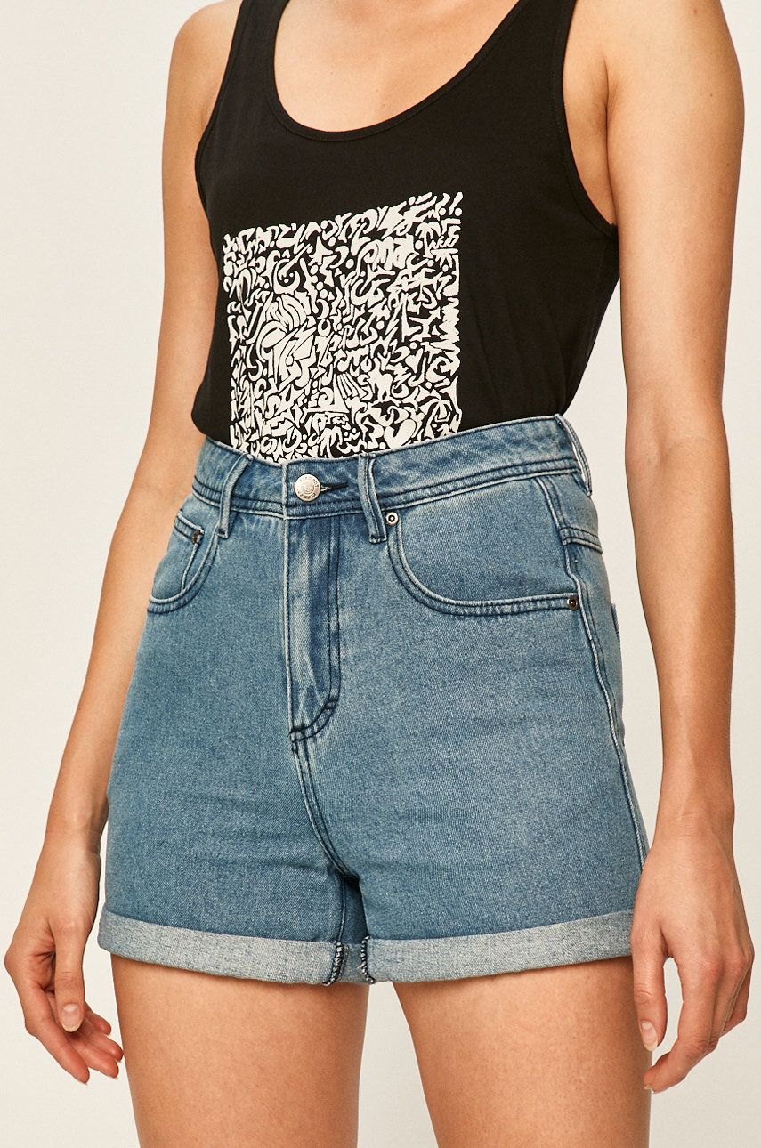 Element - Pantaloni scurti jeans
