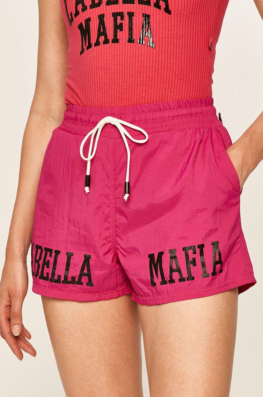 LaBellaMafia - Pantaloni scurti