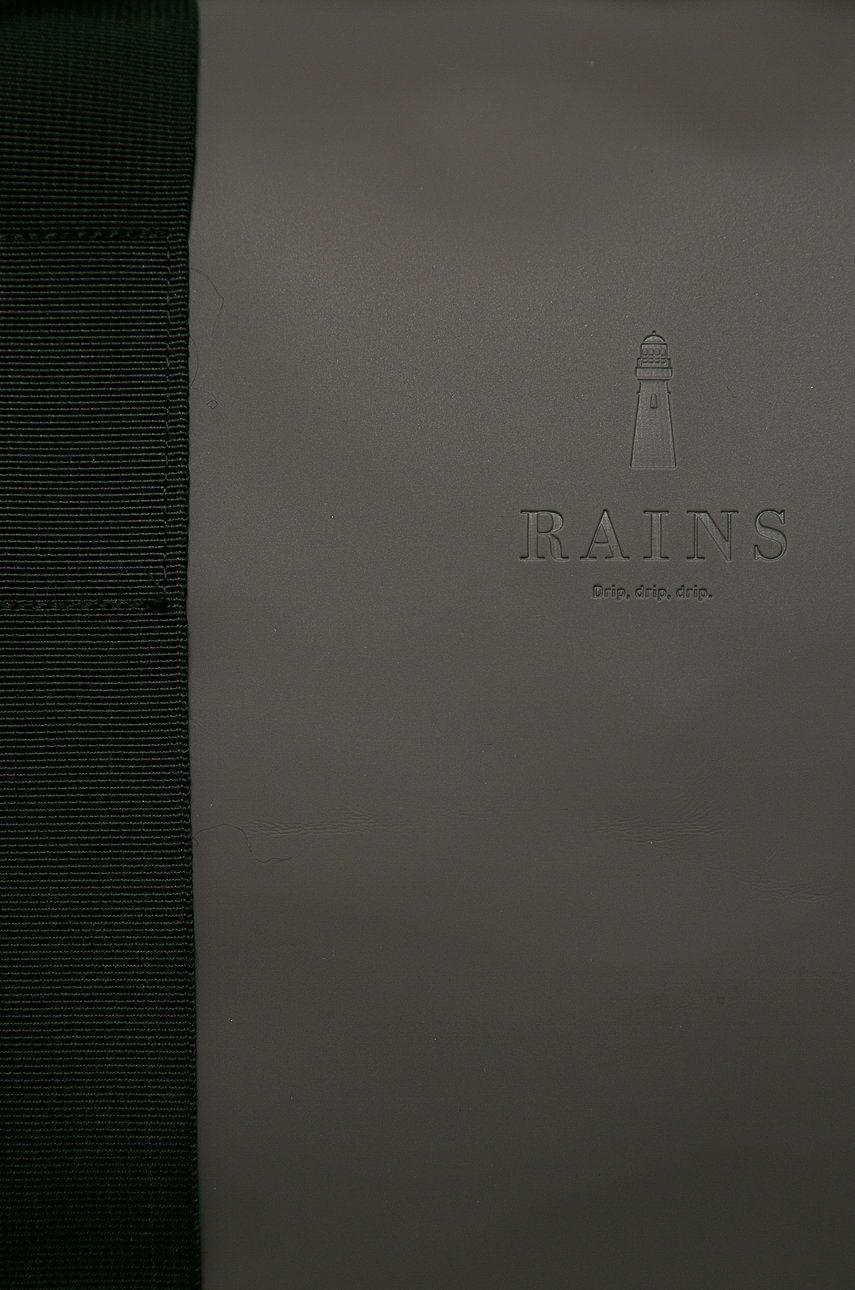 Rains - Torba Weekend Bag