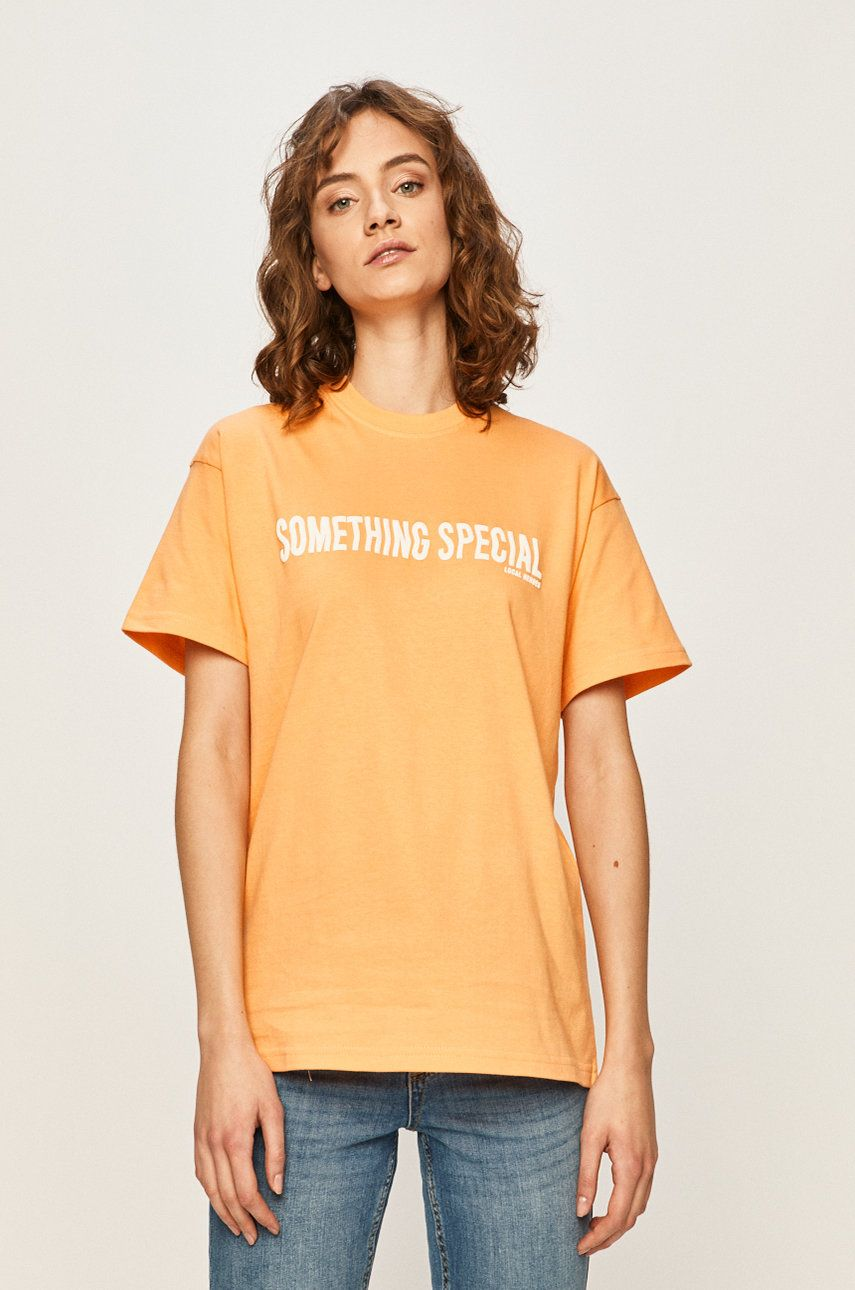 Local Heroes - Tricou Something Special poza answear