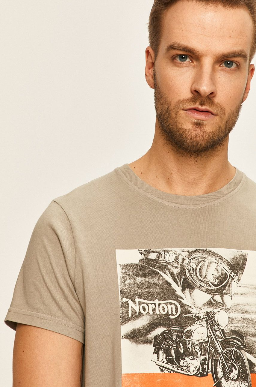 Norton - Tricou