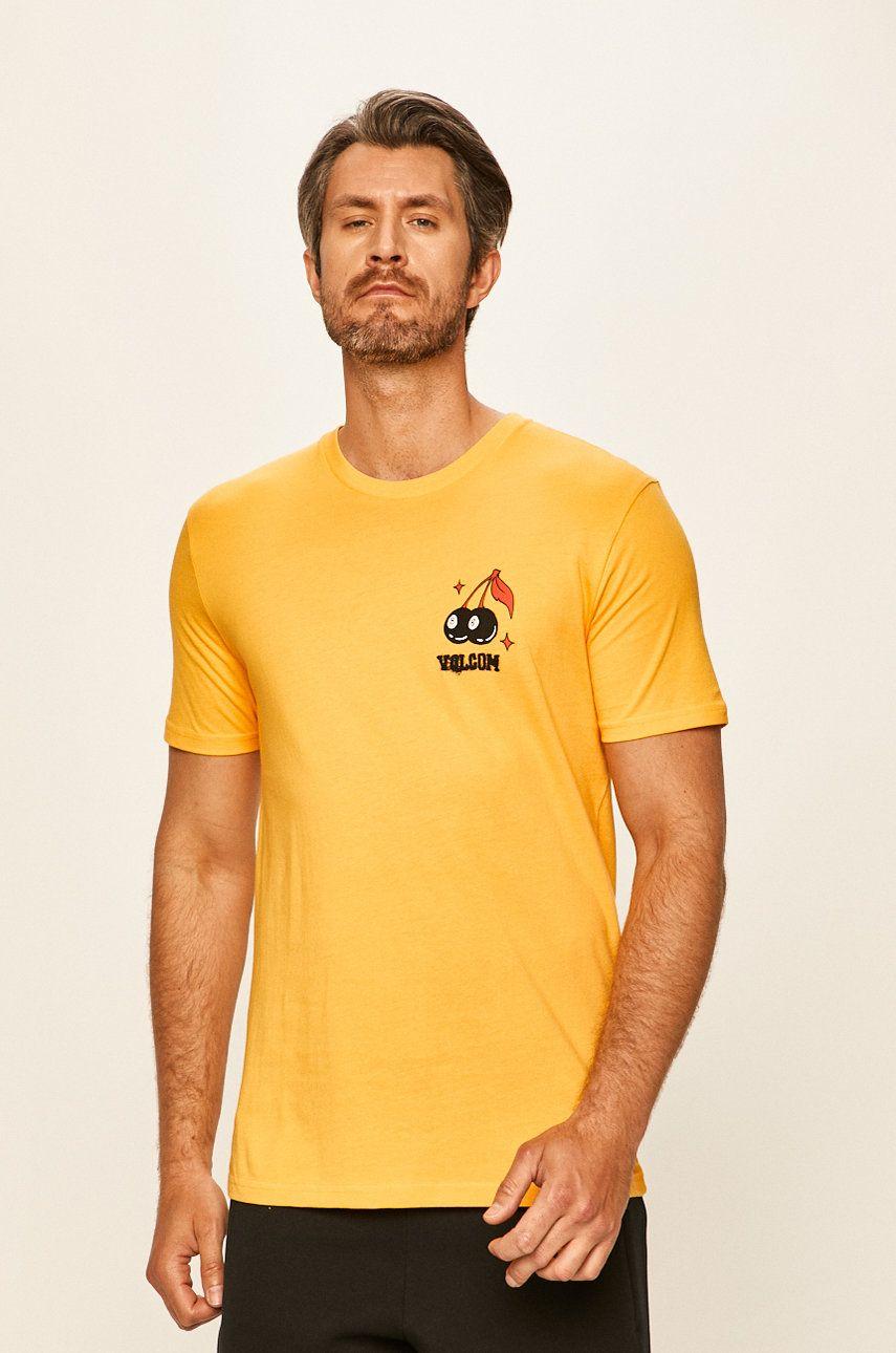 Volcom - Pánske tričko