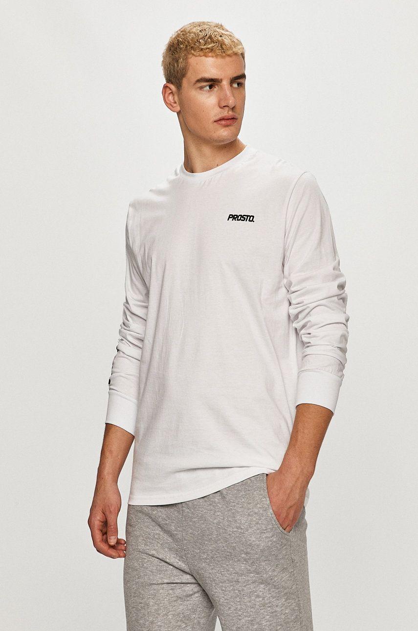 Prosto - Tričko s dlhým rukávom