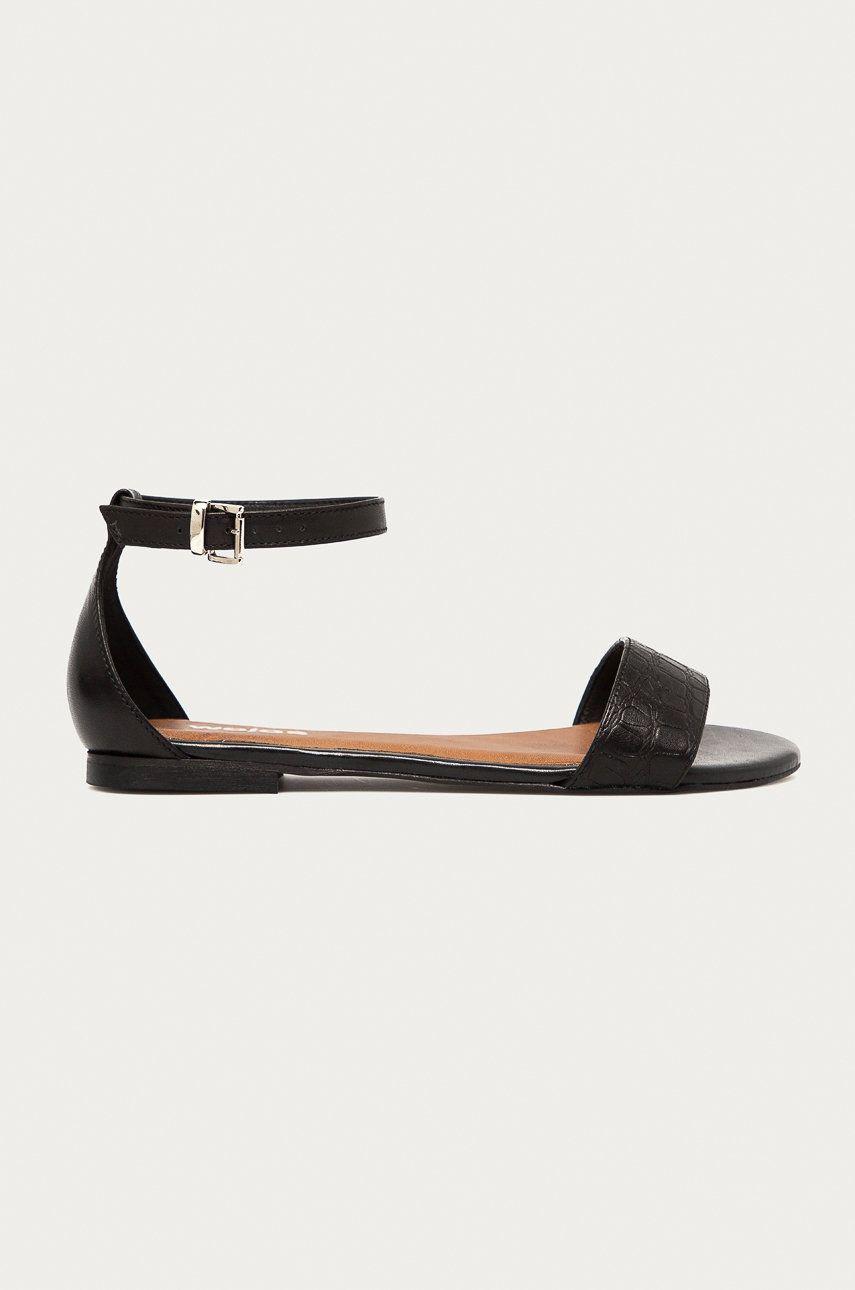 Wojas - Sandale de piele