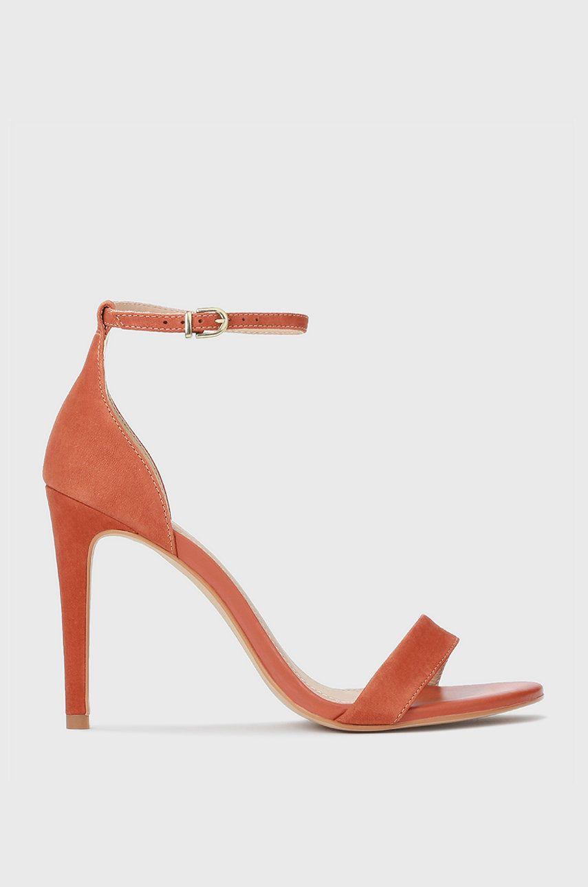 Kazar Studio - Sandale de piele