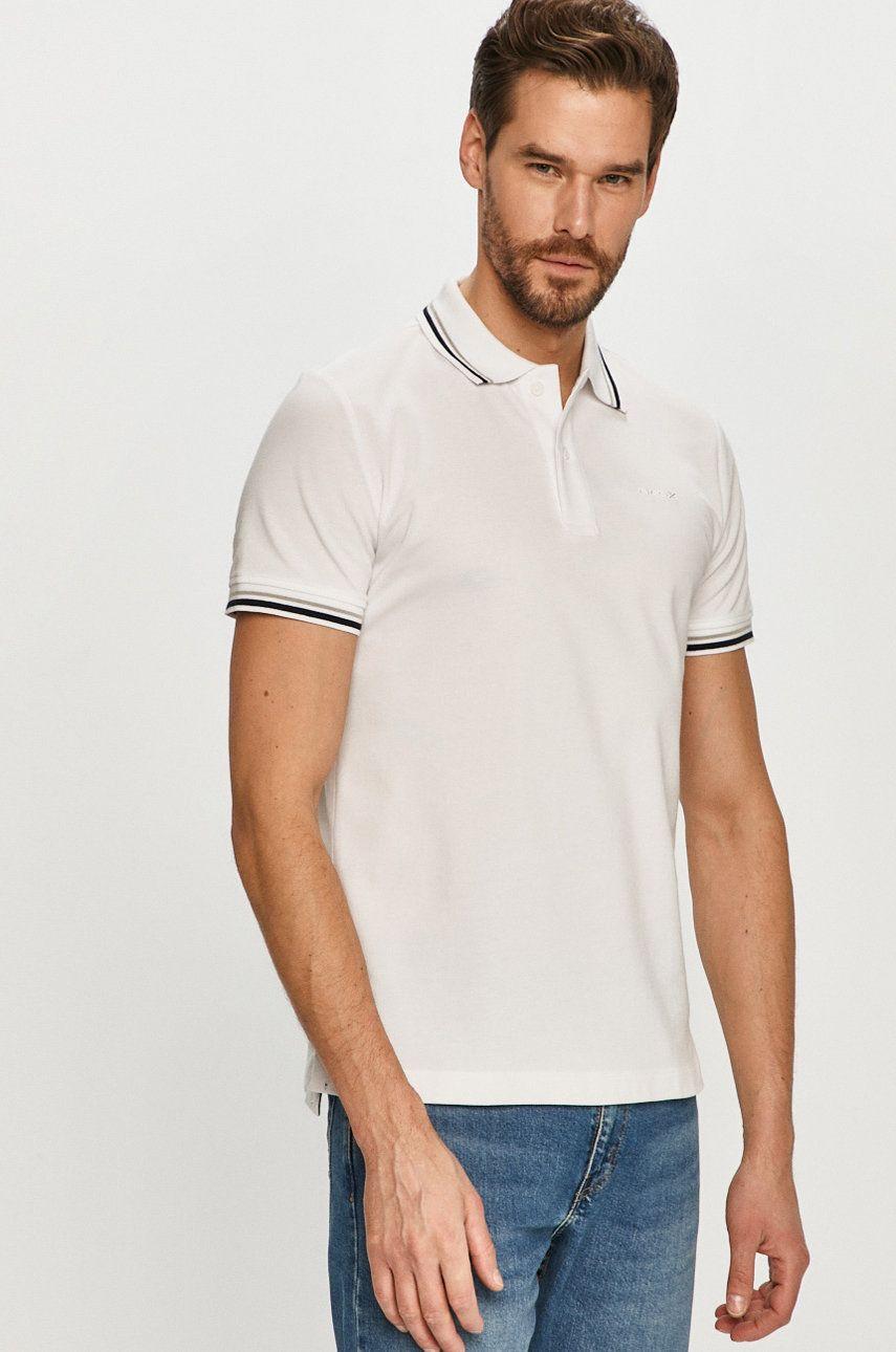 Geox - Tricou Polo imagine