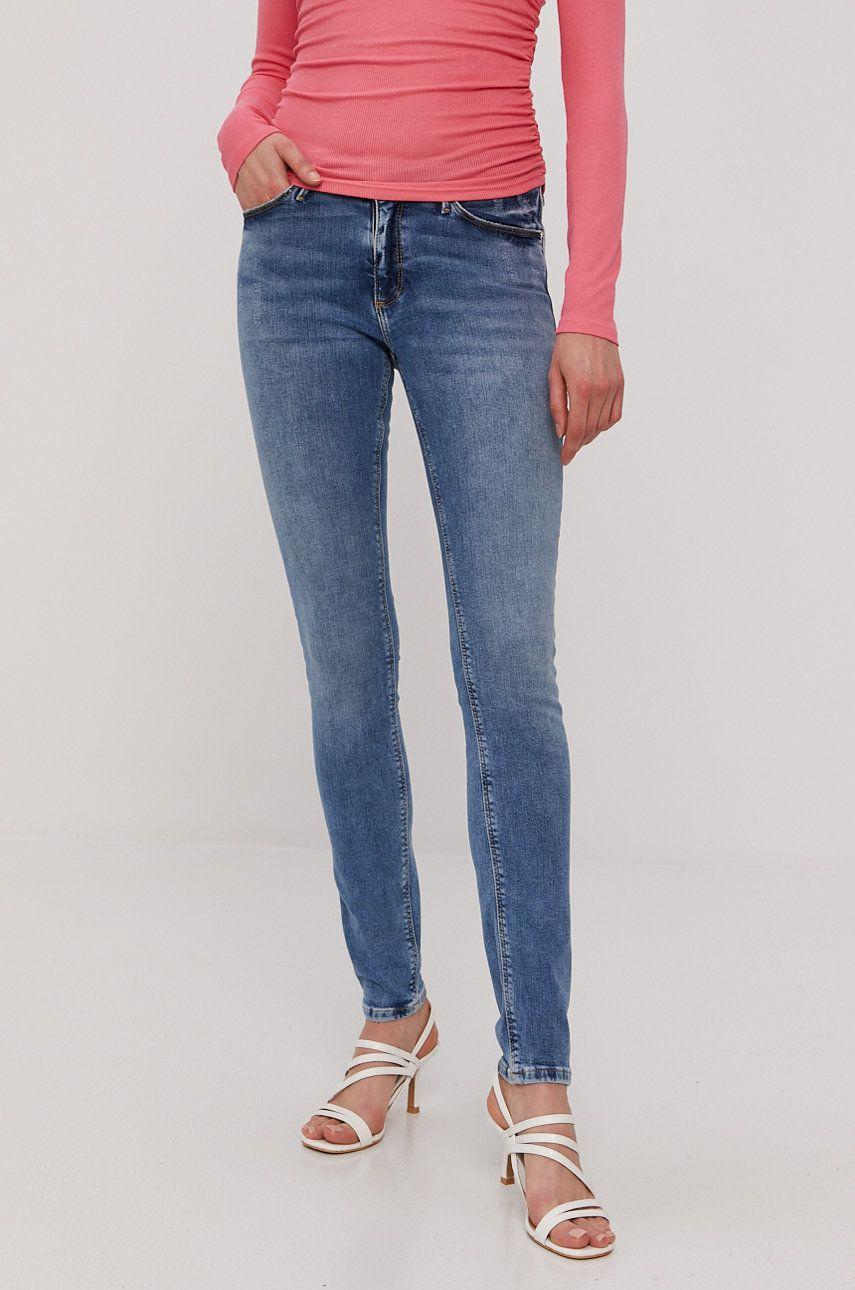 Cross Jeans - Jeansi Alan
