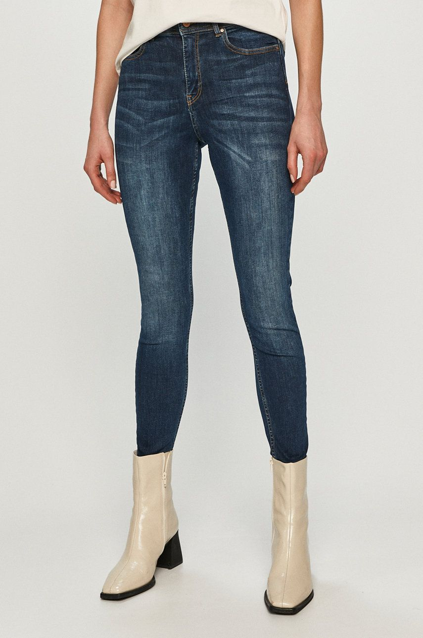 Cross Jeans - Jeansi Judy answear.ro