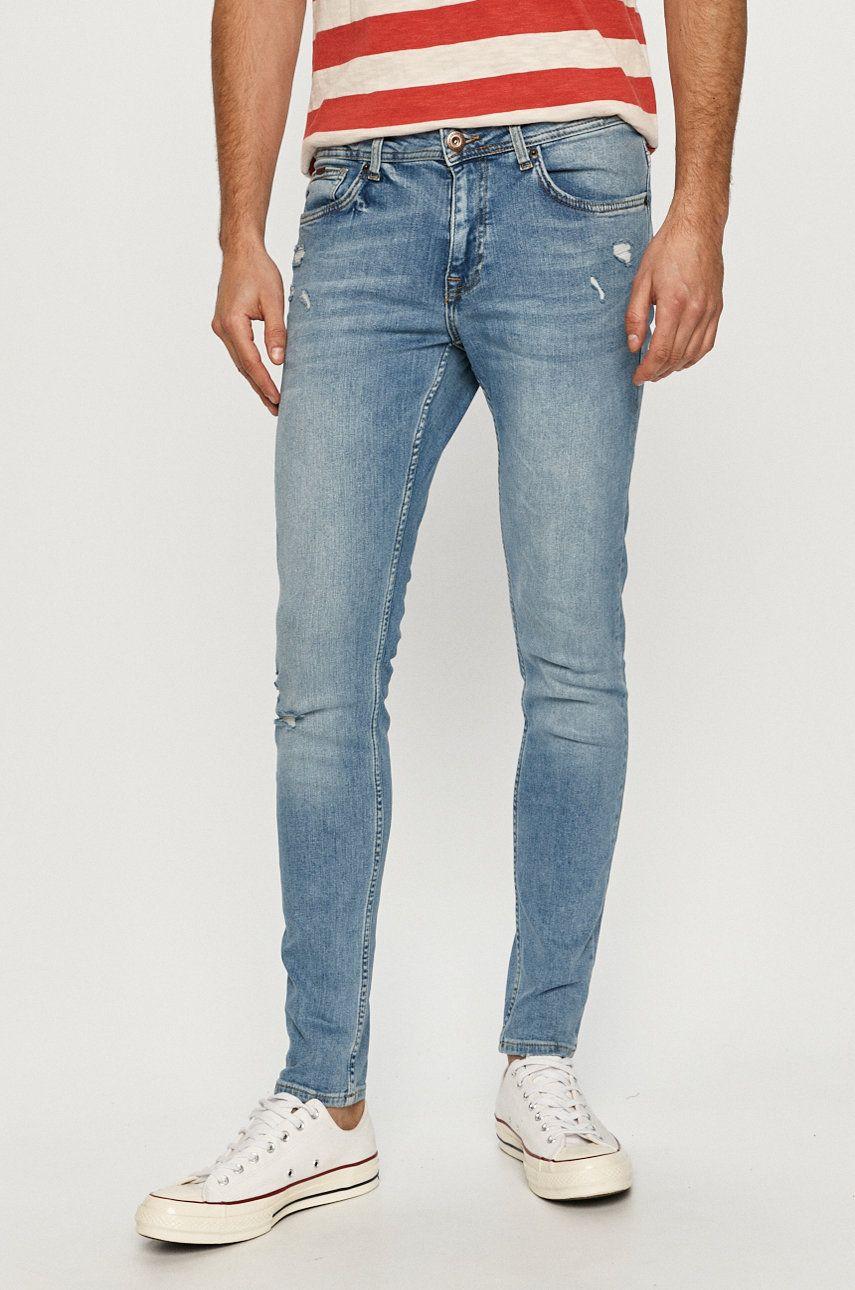 Cross Jeans - Jeansi Scott answear.ro