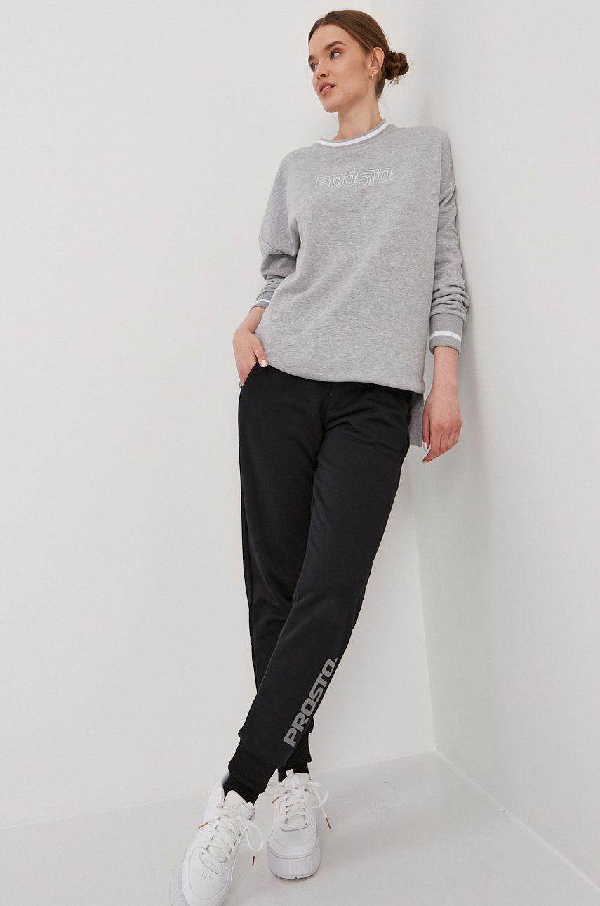 Prosto - Pantaloni imagine answear.ro