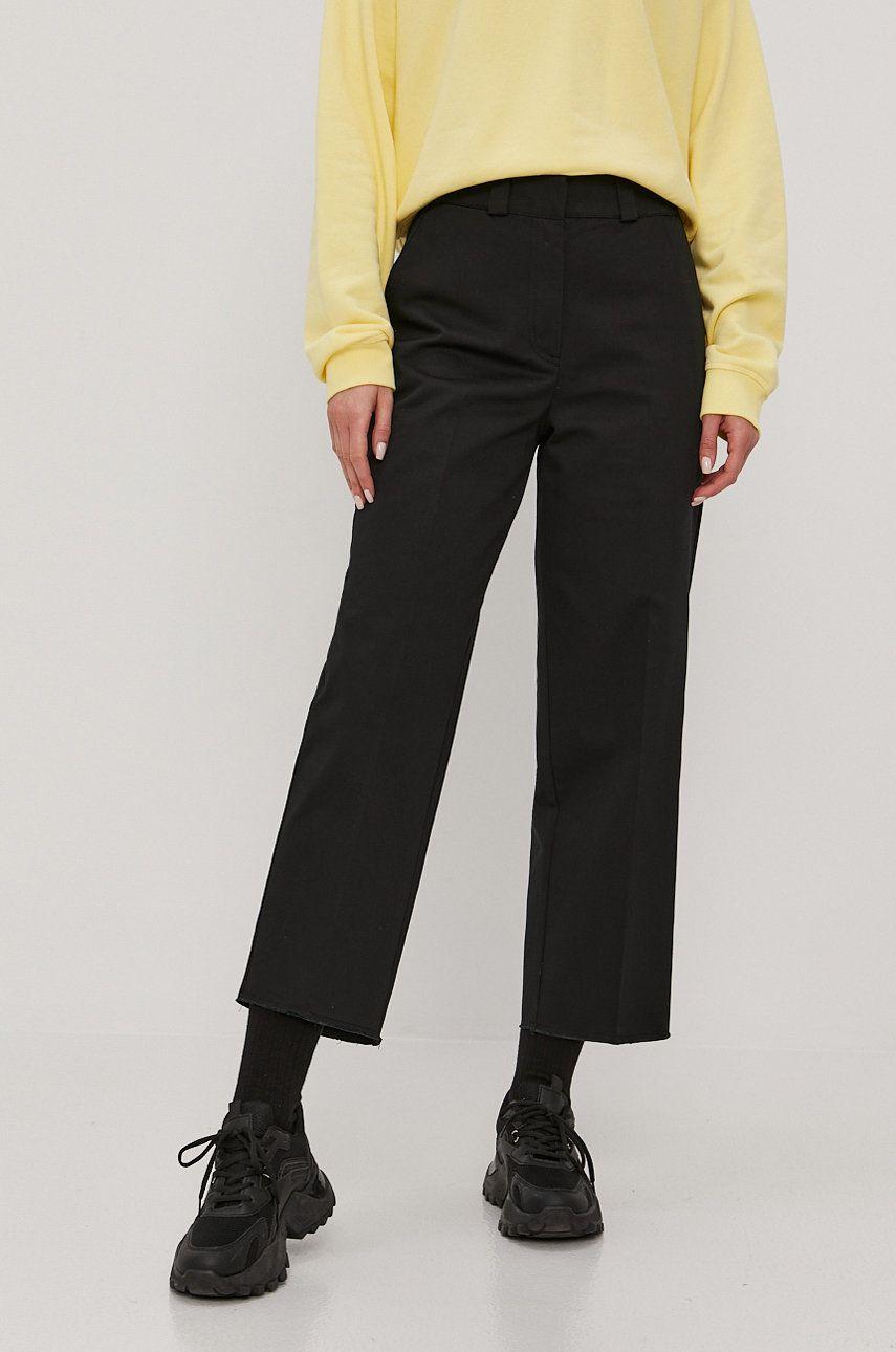 Volcom - Pantaloni imagine answear.ro