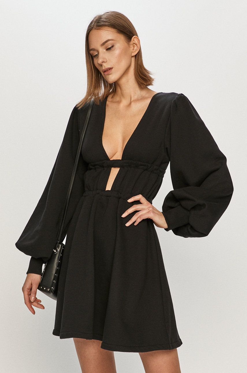Dash My Buttons - Rochie Fever